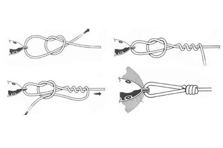 fliesknots_non-slip_mono_knot
